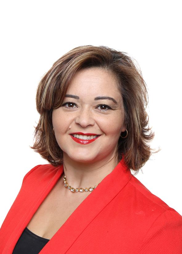 MARIA SAREYEDDINE